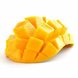 Alphonso Mangoes (Indian)