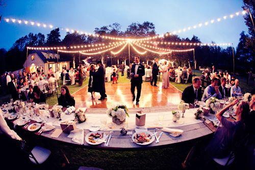 Rustic, elegant Persian Wedding - photos by Focus Photography  | junebugweddings.com