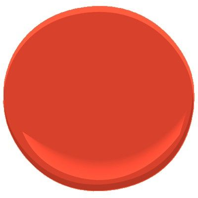 tomato red : kitchen , color is more bright and happy