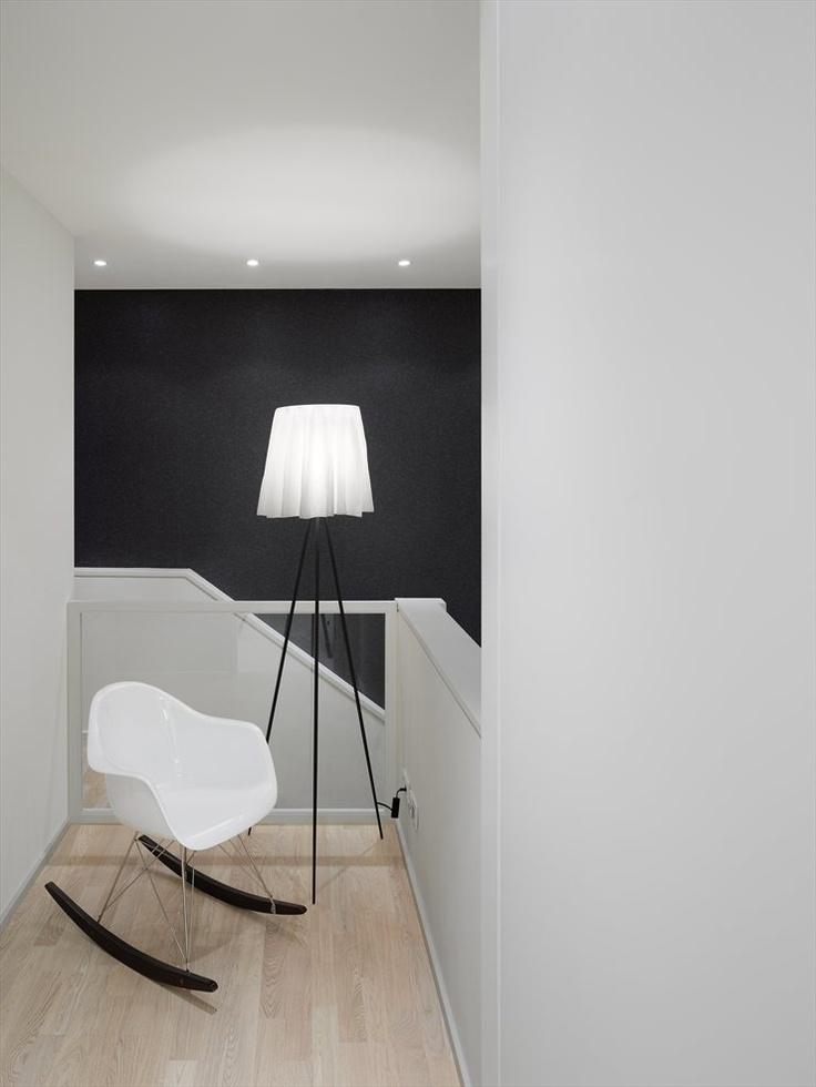 Quant 1, Stuttgart, 2008 by Ippolito Fleitz Group #architecture #design #interiors #luxury #mooi @Vitra Furniture Furniture