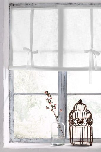 windowsill styling