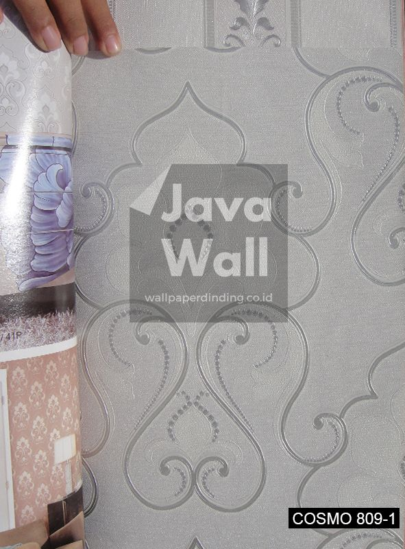 Wallpaper Cosmo 809-1