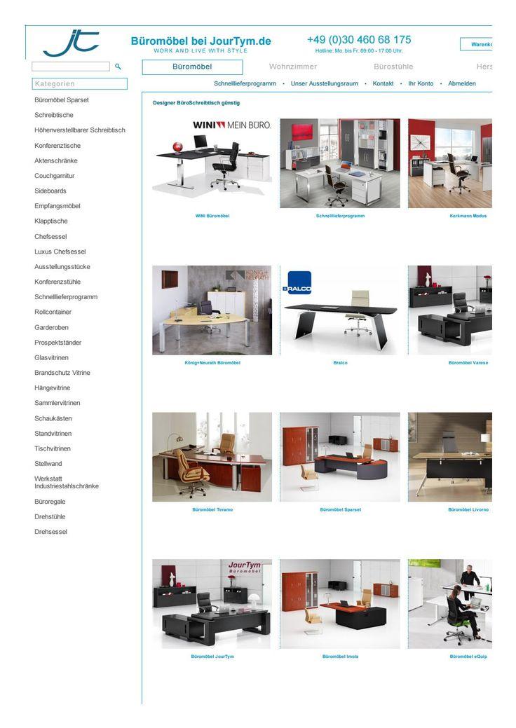 798 best Büromöbel Online images on Pinterest
