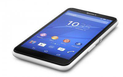 Sony Xperia E4 review