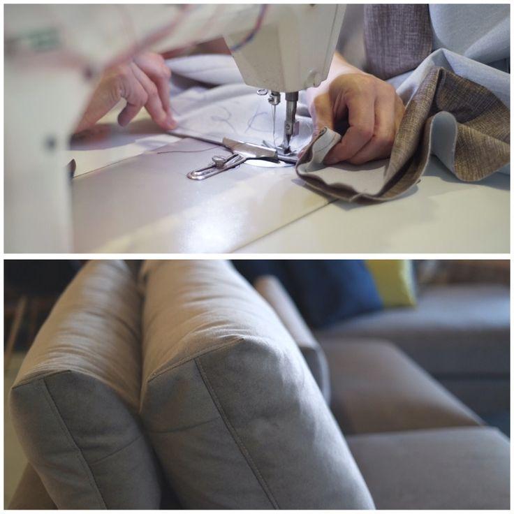 Κατασκευάζουμε καναπέδες όπως ακριβώς τους φαντάζεστε! Μαζί θα δούμε την διάσταση, την ύφανση, το χρώμα ακόμη και την σκληρότητα καθίσματος για το καθιστικό σας και όλα αυτά στην καλύτερη τιμή της αγοράς. • www.epiplaromanos.gr/katigoria/epipla-kathistiko/ •