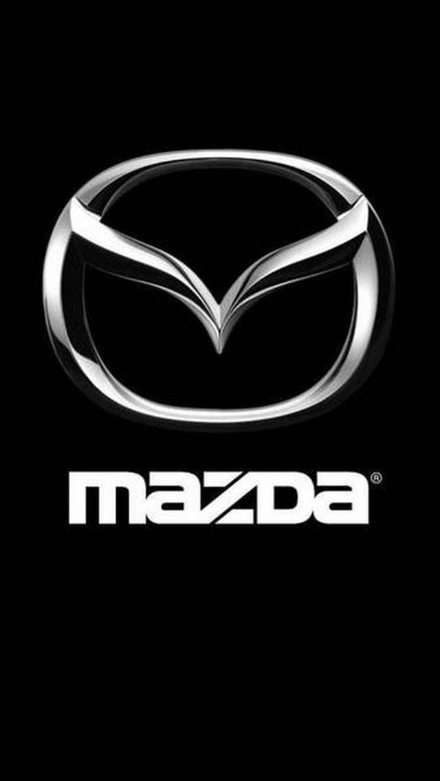 @mazdajapan @mazdausa Mazda Logo