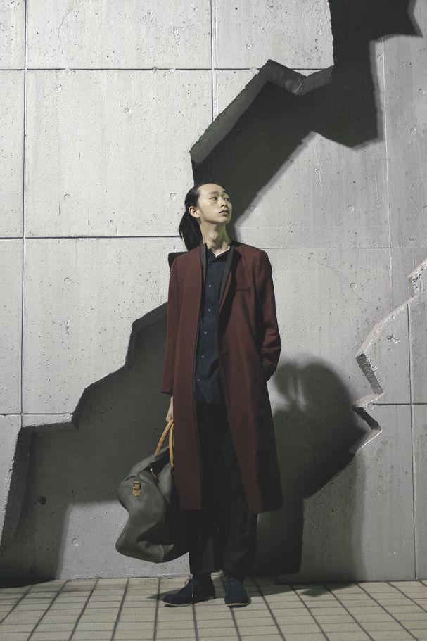 [Street Style] 山下翔平 | Model (donna models) | Shibuya (Tokyo)
