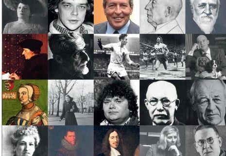 Biografisch portaal van Nederland: http://www.biografischportaal.nl/ met 79.556 personen in 125.641 biografieën.