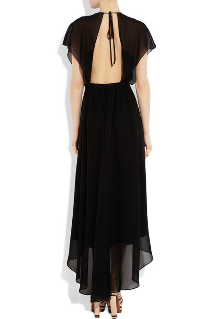 25+ best Open back maxi dress ideas on Pinterest   Nautical summer ...