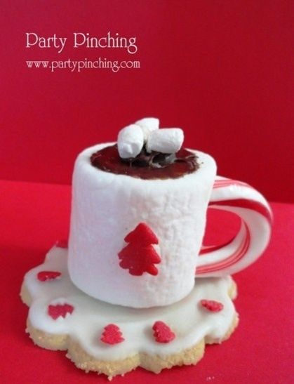 Cute Food – Party Planning – Party Ideas - Cute Food – Holiday Ideas -Tablescapes – Special Occasions And Events – Party Pinching