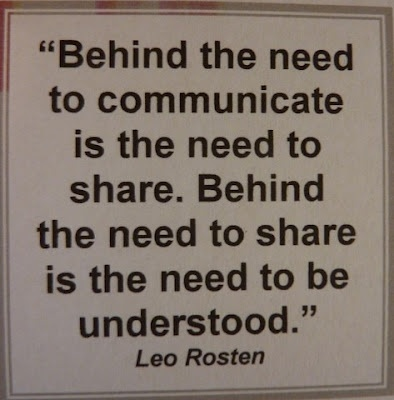 Communication....Shared, Languages, Remember This, Keys, Understood, Communication Quotes, Leo, Pictures Quotes, The Roots