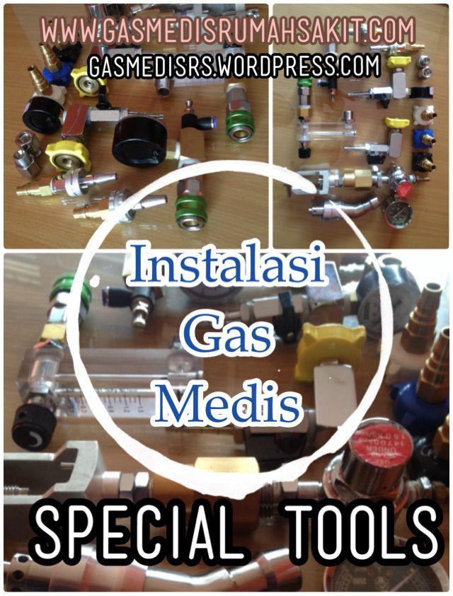 Special Tools MPGS