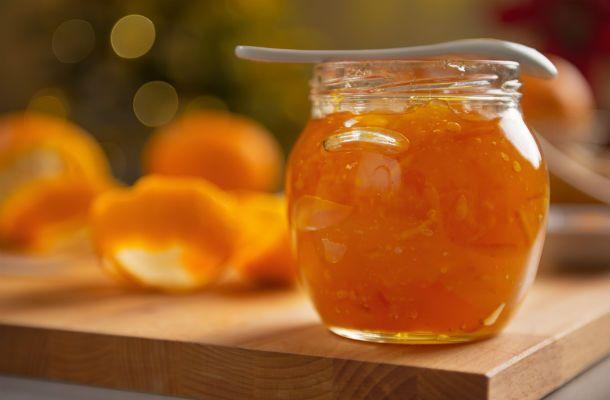 A legfinomabb narancslekvár receptje | femina.hu