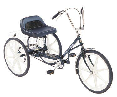 Adult Three Wheel Bikes Walmart | Trailmate Ez Roll Regal Recreational Trike,three wheel bicycle