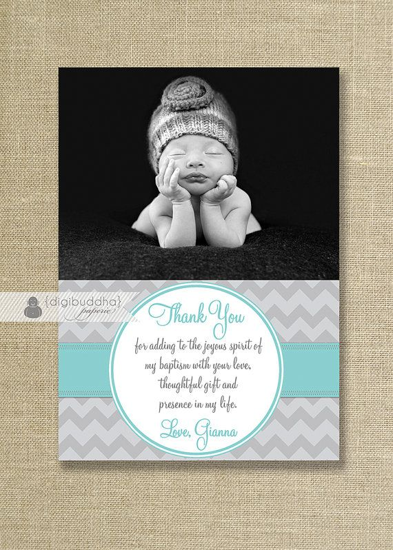 Hey, I found this really awesome Etsy listing at https://www.etsy.com/listing/181368023/photo-baptism-thank-you-card-christening