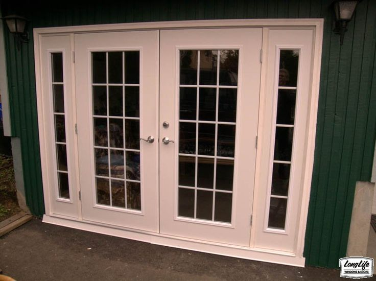 1000 ideas about sliding patio doors on pinterest for Replacement french doors