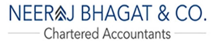 Neeraj Bhagat & Company is a team of distinguished chartered accountant, corporate financial advisors and tax consultants in India. Our firm of chartered accountants represents a coalition of specialized skills that is geared to offer sound financial solutions and advices. The organization is a congregation of professionally qualified and experienced persons who are committed to add value and optimize the benefits accruing to clients.