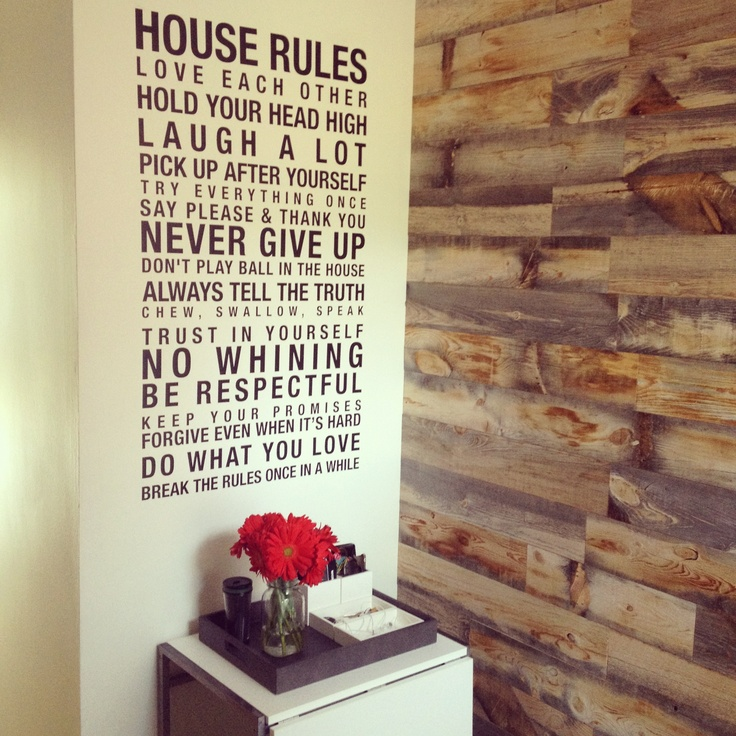 Best Twig Headboards And Furniture Images On Pinterest DIY - Wall decals wood