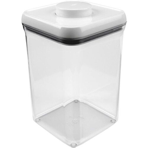 Oxo Pop Container For Dog Food Storage New Puppy Shopping List
