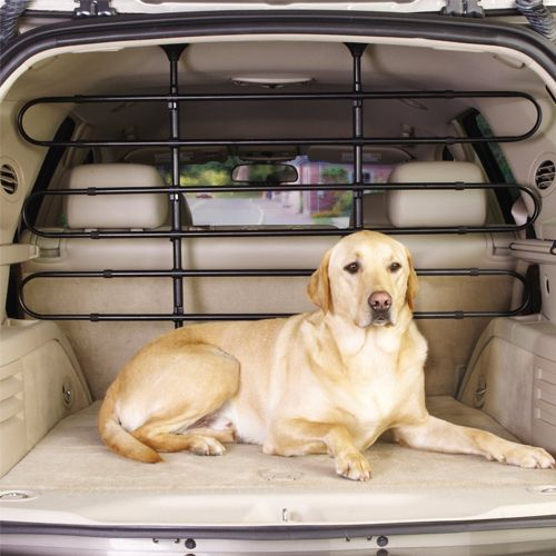 11 Best Top 10 Best Dog Car Barriers In 2018 Reviews