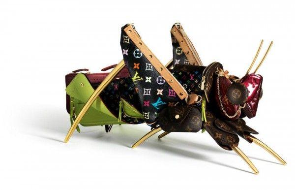 louis vuitton grasshopper