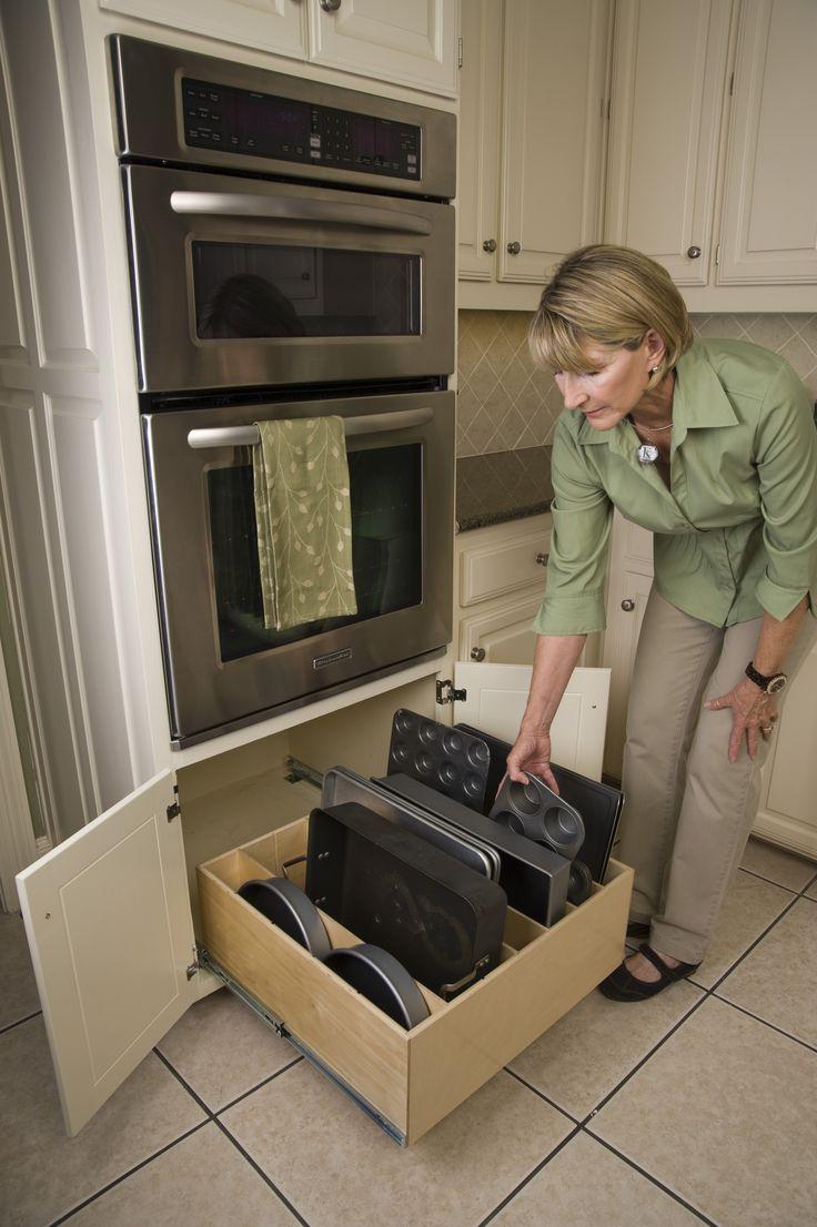Best 25+ Organizing kitchen cabinets ideas on Pinterest ...