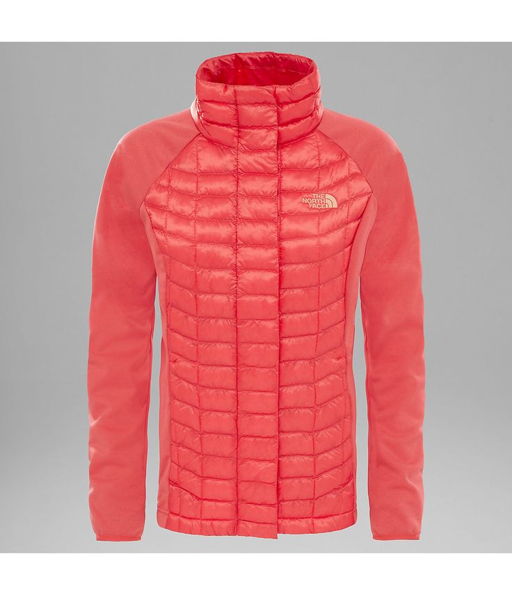 Veste zippée Hybrid ThermoBall™ | The North Face