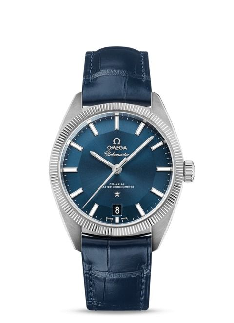 Omega Co-Axial Master CHRONOMETER 39 mm