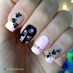 can totally change into doggy prints and a dog face