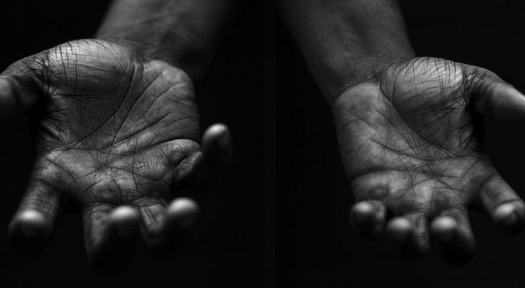 bezdomność - audycja w Trójce
