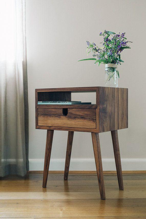 Cheap Bedside Table Ideas best 20+ wooden bedside table ideas on pinterest | tree trunk