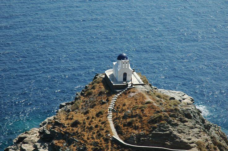 Kastro Greece