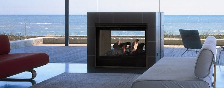 Twilight Ii Indoor Outdoor Gas Fireplace In Boise Nampa And Caldwell Heat And Glo Twilight Ii Model Gas Fireplace Is The Worlds First Indoor Outdo
