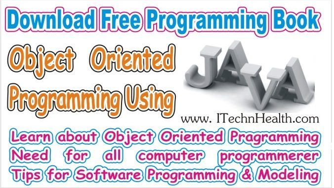 Download_Java_Object_Oriented_Programming_Book