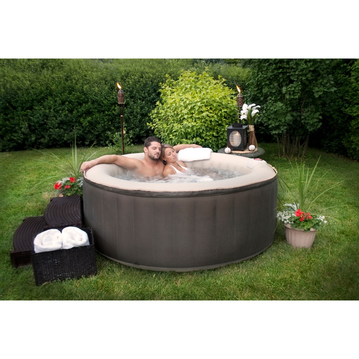 21 Best Hot Tub Inflatable Images On Pinterest
