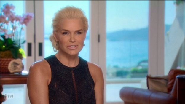 Yolanda Foster, Housewives of Beverly Hills, 1/11/64, net worth $15,000,000 due to her first divorce settlement and she is currently married to Grammy award songwriter/producer David Foster.