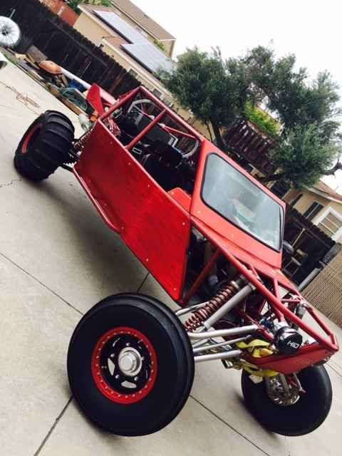 Used 2007 Trick Racing 5 SEATER ATVs For Sale in California. 2007 Trick Racing 5 Person Sandrail. 500+ Dyno Proven Rear Wheel Horse Power (CBM Motorsports built & tested) Supercharger, 5 full adult seats, Windshield, Custom Panels, Custom Dash, Custom Coach Designer Interior, Kandy Red Powdercoat Flame Grind Moving Design. New Tires & Paddles, Fits in trailer with Paddles! Low Hours on LS1 Motor & Trans (Beefed up 2D)runs on Pump Gas 91. too nice...95K to build. $39,000 as is! NO REGRETS…