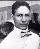 """Jelly Roll Morton - In """"New Orleans Blues,"""" you can notice the Spanish tinge. In fact, if you can't manage to put tinges of Spanis..."""
