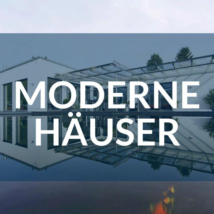 101 besten moderne h user moderne architektur und for Hausbau moderner baustil