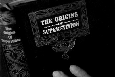 """Superstitious."" What a strange word. If you believed in Christianity or Islam, it was called ""faith"". But if you believed in astrology or Friday the thirteenth it was superstition! Who had the right to call other peeople's belief superstition? (Jostein Gaarder)"