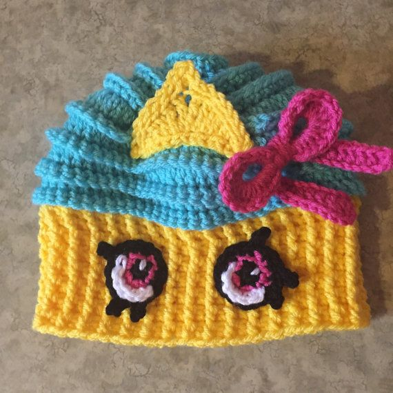Hey, I found this really awesome Etsy listing at https://www.etsy.com/ca/listing/258257435/shopkins-inspired-cupcake-queen-hat
