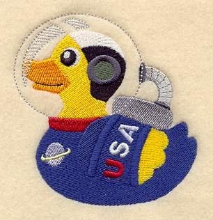 Machine Embroidery Designs at Embroidery Library! - Space Travel