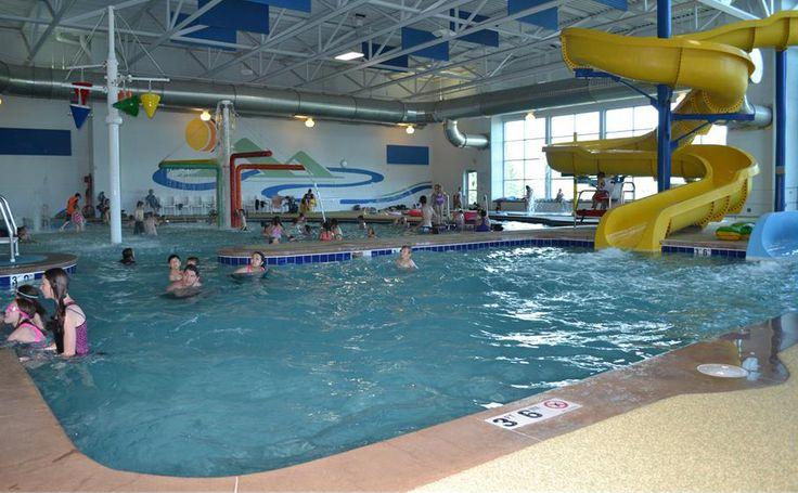 Water Exercise - Casper Family Aquatic Center