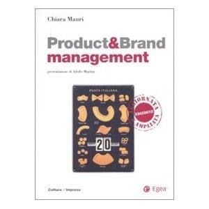 Product and brand management - Chiara Mauri