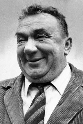 Алексе́й Мака́рович Смирно́в (28 февраля 1920 — 7 мая 1979)