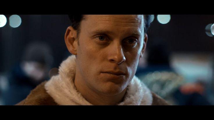 Záběr z nového filmu Křídla Vánoc č.16