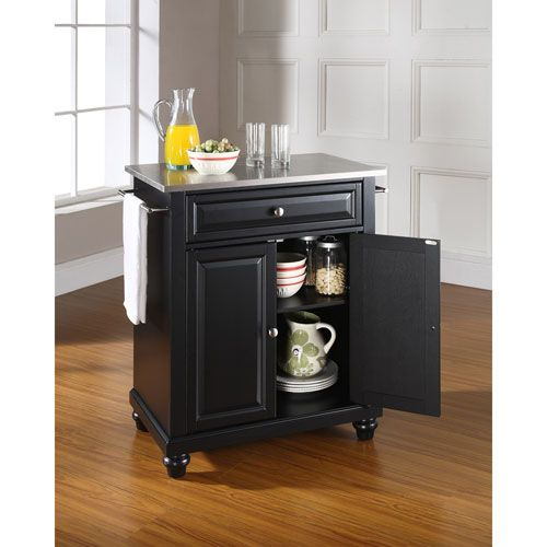 Portable Kitchen Island Style: 17 Best Ideas About Portable Kitchen Island On Pinterest