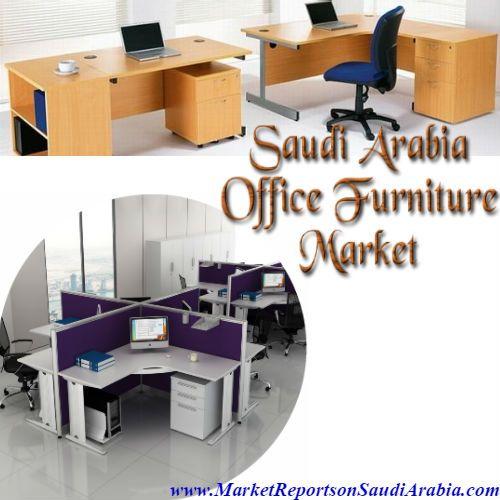 #SaudiArabia #OfficeFurniture Market