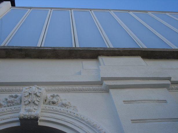 Art Gallery Objeto A   Hitzig Militello arquitectos; Photo: Federico Kulekdjian   Archinect