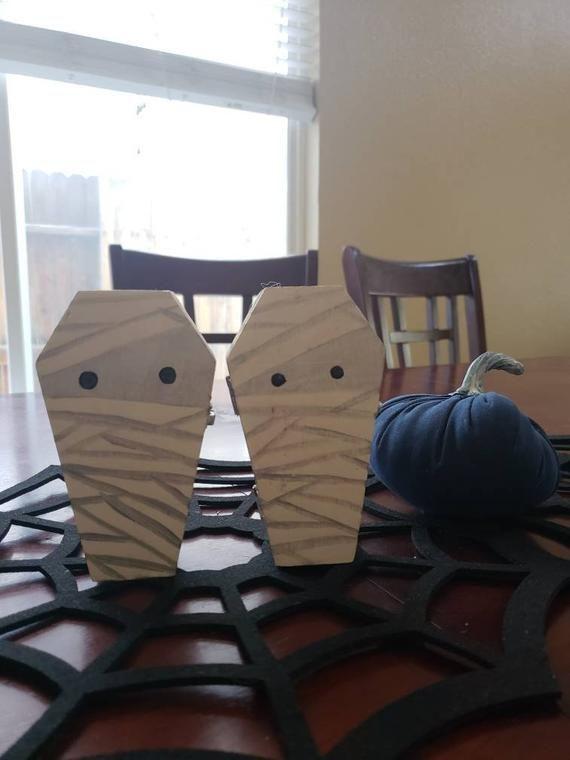 halloween charactar coffin box halloween craft montessori pinterest